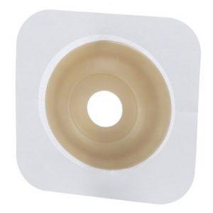 NATURA® DURAHESIVE® CONVEX® – płytka stomijna plastyczna