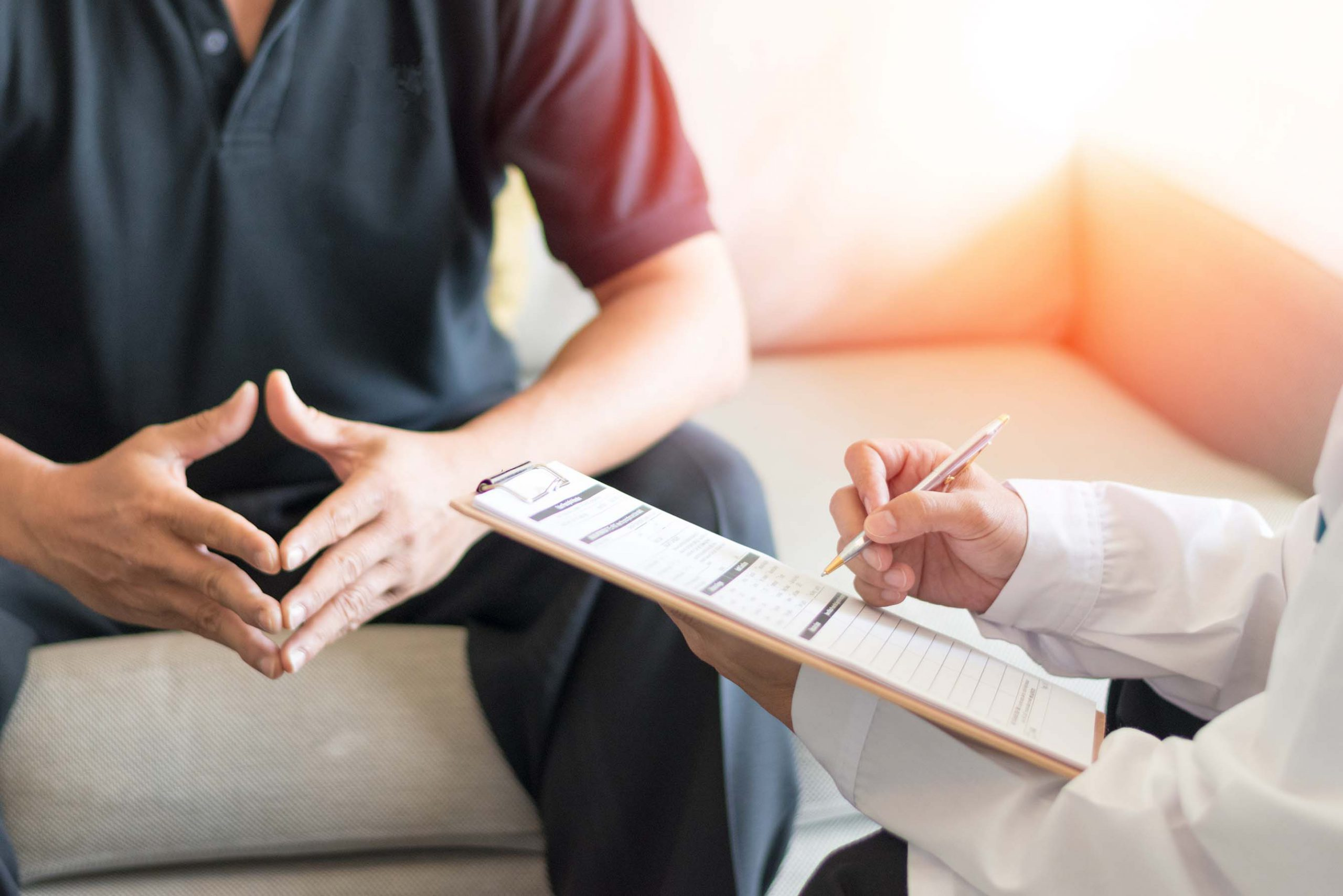 Refundacja sprzętu dla pacjentów urologicznych
