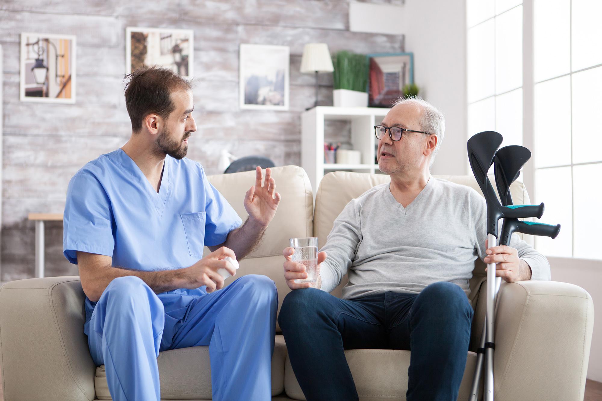 Od czego rozpoczynają się problemy z prostatą?